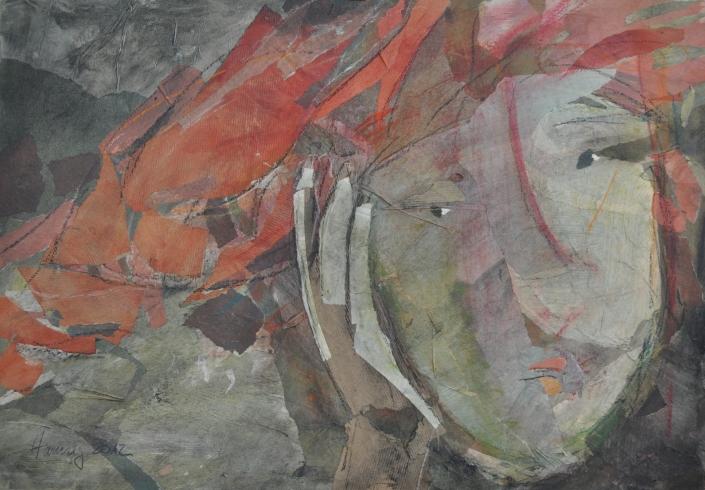 Collage - Kunst