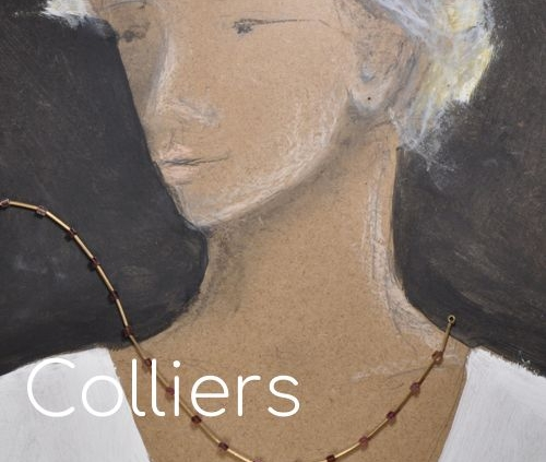 Colliers - Unikate online shop