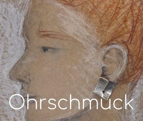 Ohrstecker und Ohrhänger aus Silber oder Gold